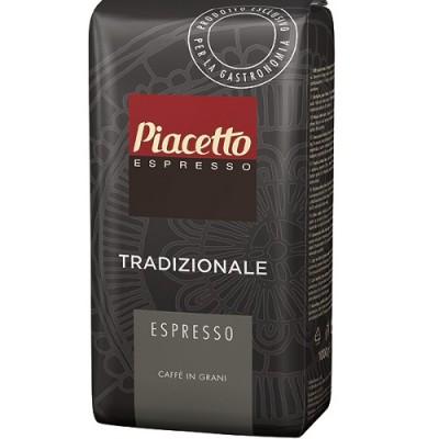 Кафе на зърна Piacetto Tradizionale Espresso - 1 кг