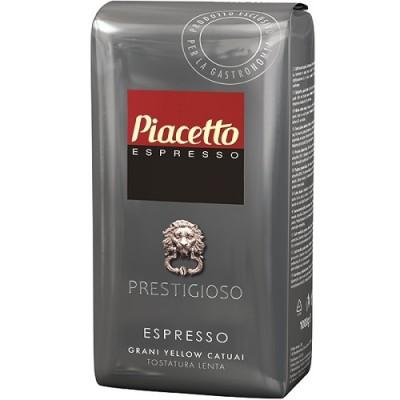Кафе на зърна Piacetto Presitigioso Espresso - 1 кг
