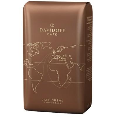 Davidoff Cafe Crema - 500 г кафе на зърна