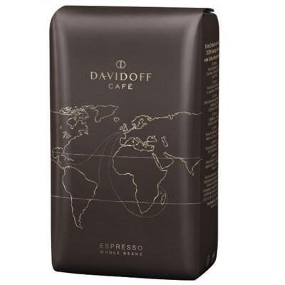Davidoff Cafe Fine Aroma - 500 г кафе на зърна