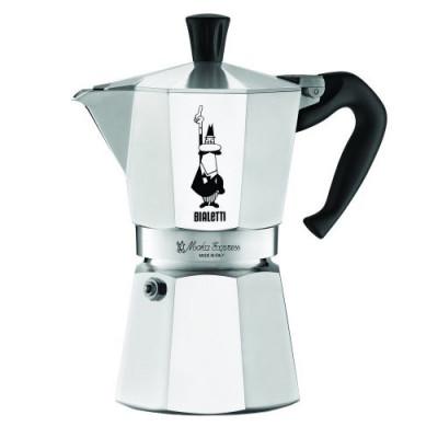 Кафеварка Bialetti Moka Express - 3 чаши