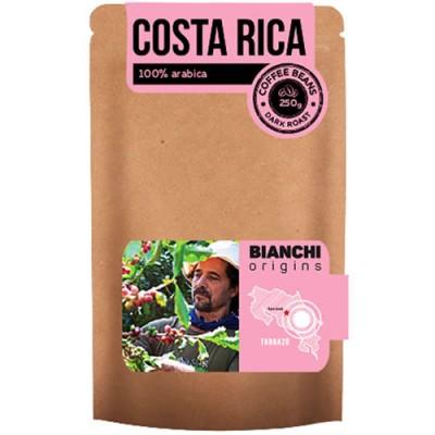Bianchi Costa Rica – кафе на зърна 250 г