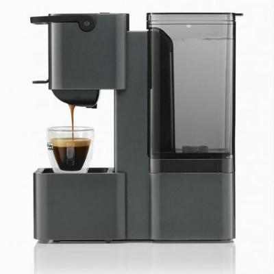 Капсулна кафемашина Caffitaly System IRIS S27 - карбон