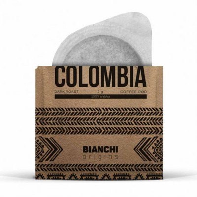 Bianchi Origins Colombia – дозети 16 бр.