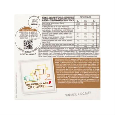 Nescafé Dolce Gusto Cortado Espresso Macchiato - 16 капсули