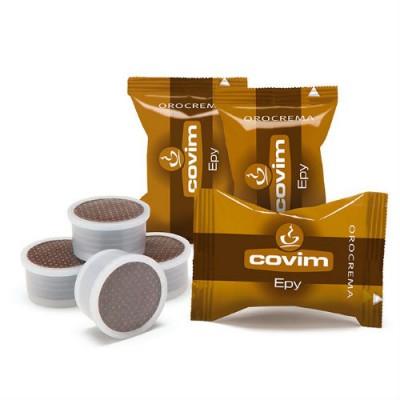 Covim EPY Orocrema – 100 капсули