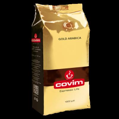 COVIM Gold Arabica - 1 кг кафе на зърна