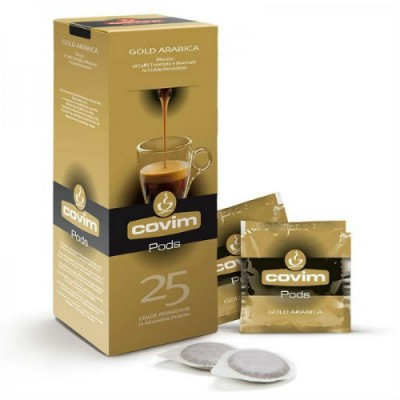 Covim Gold Arabica - 25 дози