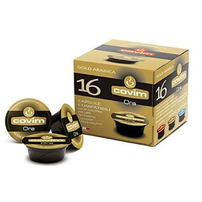 Covim Ora Gold Arabica – 16 капсули