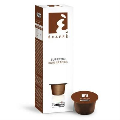Ècaffè SUPREMO - 10 капсули