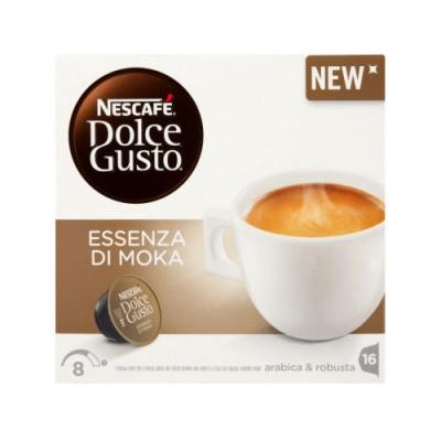 Nescafé Dolce Gusto Essenza Di Moka - 16 капсули