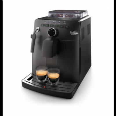 Gaggia Naviglio за кафе на зърна