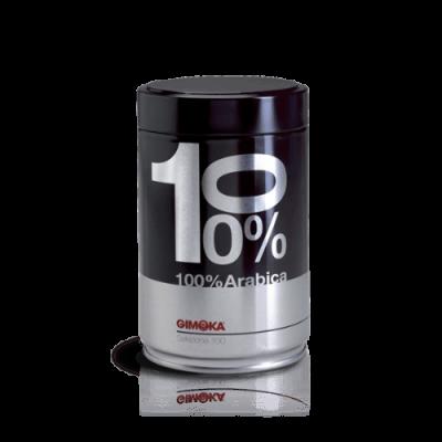 Gimoka 100% Arabica - 250 г мляно кафе