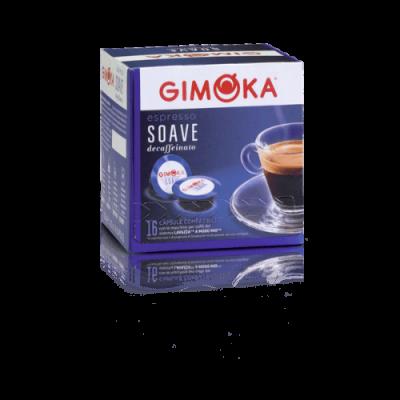 Gimoka Decaff - Lavazza A Modo Mio