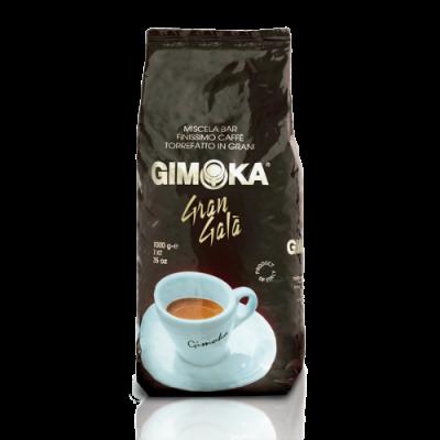 Кафе на зърна Gimoka Gran Gala Nero - 1 кг