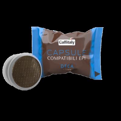 La Capsule DECA – Lavazza Espresso Point – 50 капсули