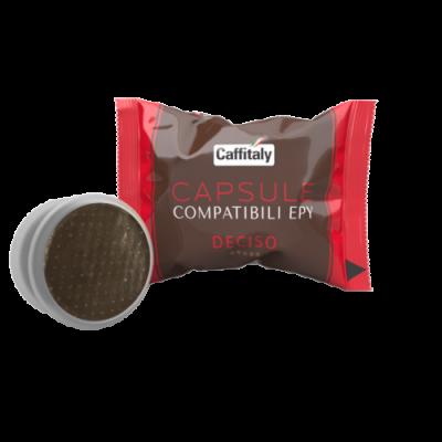 La Capsule DECISO – Lavazza Espresso Point – 50 капсули