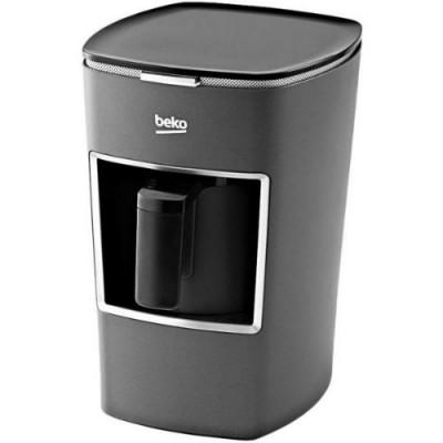 Машина за турско кафе Beko - единична, черна
