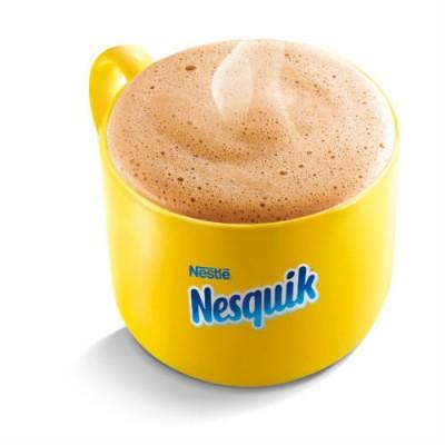 Nescafé Dolce Gusto Nesquik - млечна какаова напитка - 16 капсули