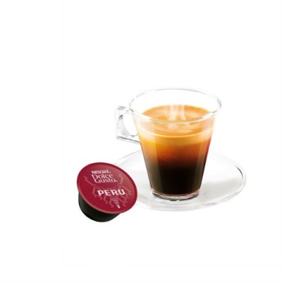 Nescafé Dolce Gusto Peru Cajamarca Espresso BIO - 12 капсули