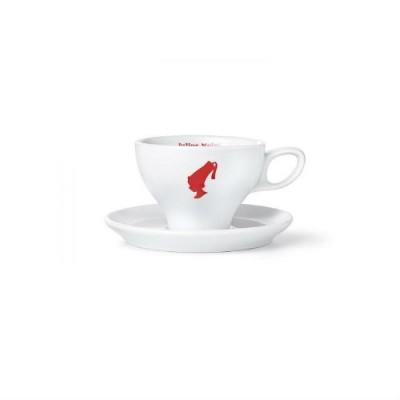 Порцеланова чаша Julius Meinl, бяла - 180 мл