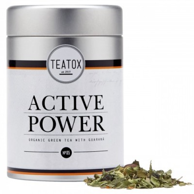 Teatox - ACTIVE POWER