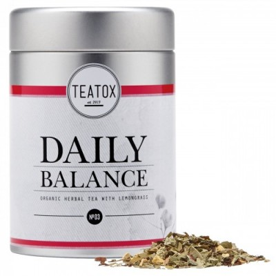 Teatox - DAYLY BALANCE
