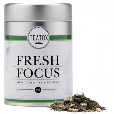 Teatox - FRESH FOCUS