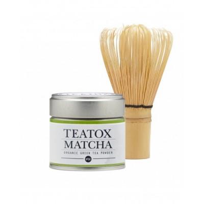 Teatox - ENERGY MATCHA starter set - 2 части