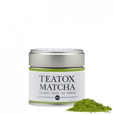 Teatox - ENERGY MATCHA