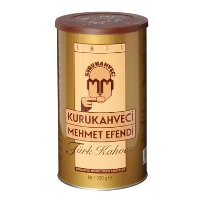 Mehmet Efendi - 500 г мляно турско кафе