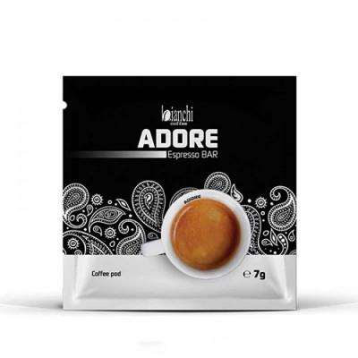 Bianchi Adore Espresso Bar – 100 филтър дози