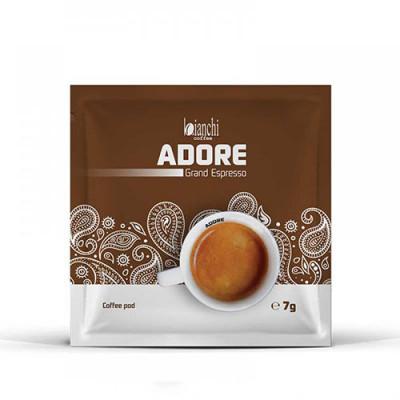 Bianchi Adore Grand Espresso – 100 филтър дози