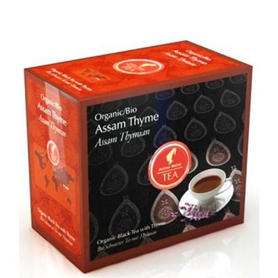 Julius Meinl БИО чай Асам Мащерка - Assam Thyme - 20 бр.