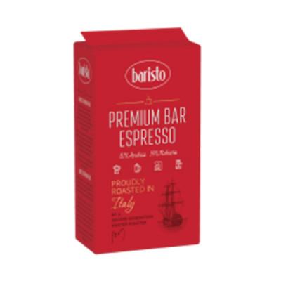 Baristo Premium Bar Espresso - 250 г мляно кафе