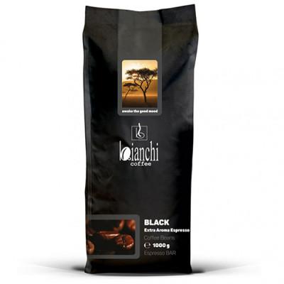 Bianchi Black – 1 кафе на зърна