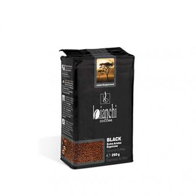 Bianchi Black - 250 г мляно кафе