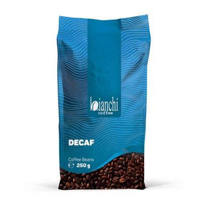 Bianchi Decaf – 250 г кафе на зърна
