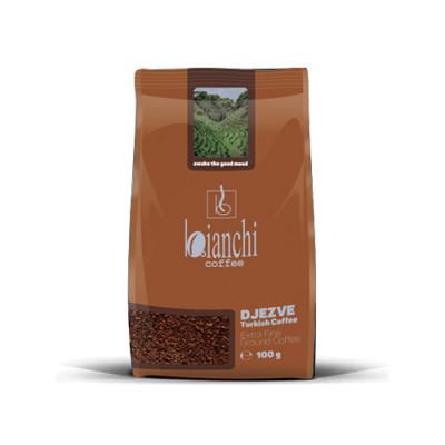 Bianchi Djezve - 100 г мляно кафе