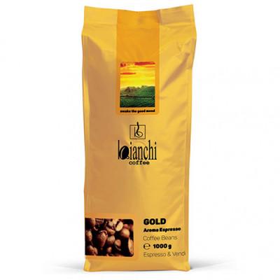 Bianchi GOLD – кафе на зърна 1 кг