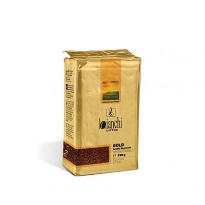 Bianchi Gold - 250 г мляно кафе