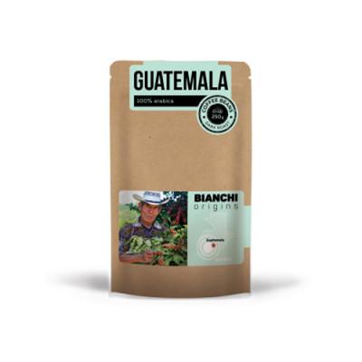 Bianchi Guatemala – 250 г кафе на зърна