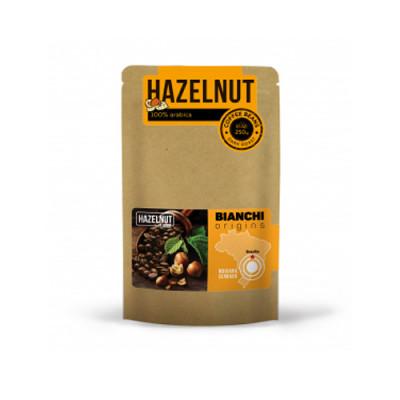 Bianchi Hazelnut лешник – 250 г кафе на зърна