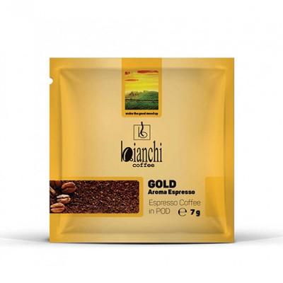Bianchi Gold - 100 филтър дози
