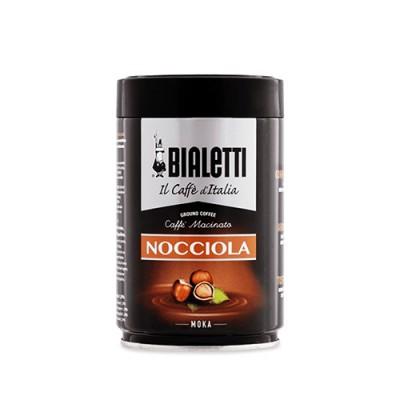 Bialetti Forte Nocciola – мляно кафе 250 г