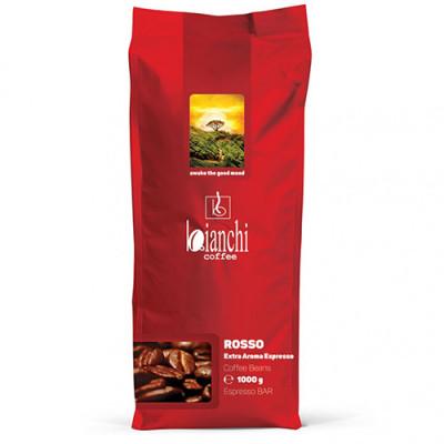 Bianchi Rosso – 1 кг кафе на зърна