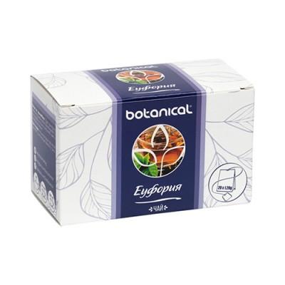 Чай Botanical Еуфория - 20 бр.