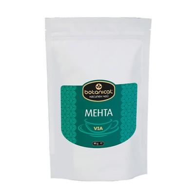 Чай Botanical Мента - 80 г