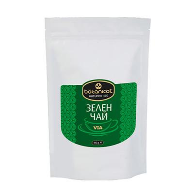 Чай Botanical Зелен - 160г.