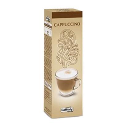 Ècaffè CAPPUCCINO - 10 капсули